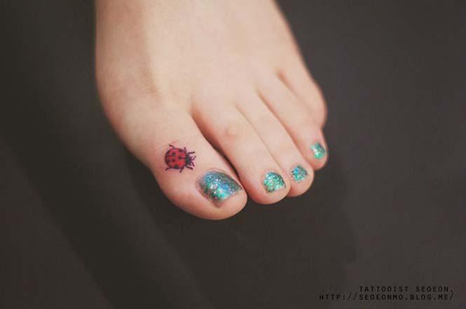 Μινιμαλιστικά τατουάζ από την Seoeon (17)