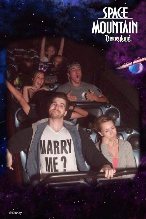 Μοναδικές στιγμές στα θεματικά πάρκα της Disney (3)