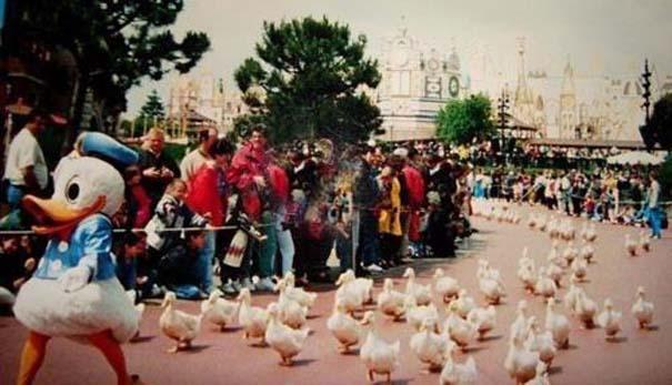 Μοναδικές στιγμές στα θεματικά πάρκα της Disney (7)