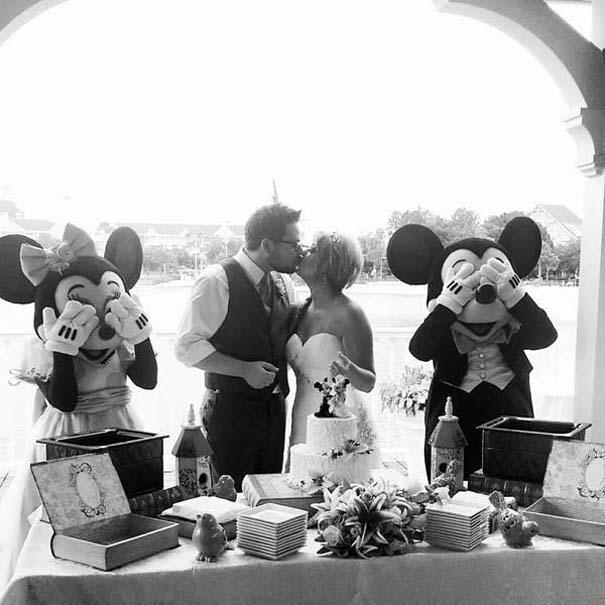 Μοναδικές στιγμές στα θεματικά πάρκα της Disney (16)