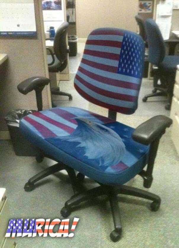 Μόνο στην Αμερική! (2)