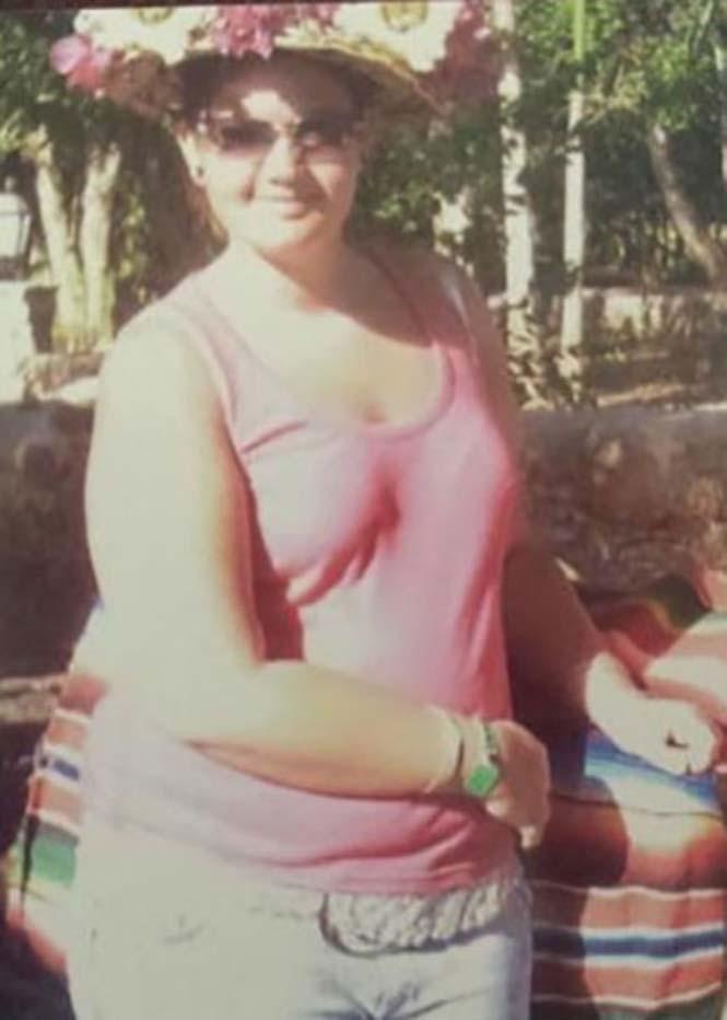 Ένα νυφικό αποτέλεσε το ιδανικό κίνητρο γι' αυτήν την 25χρονη (12)
