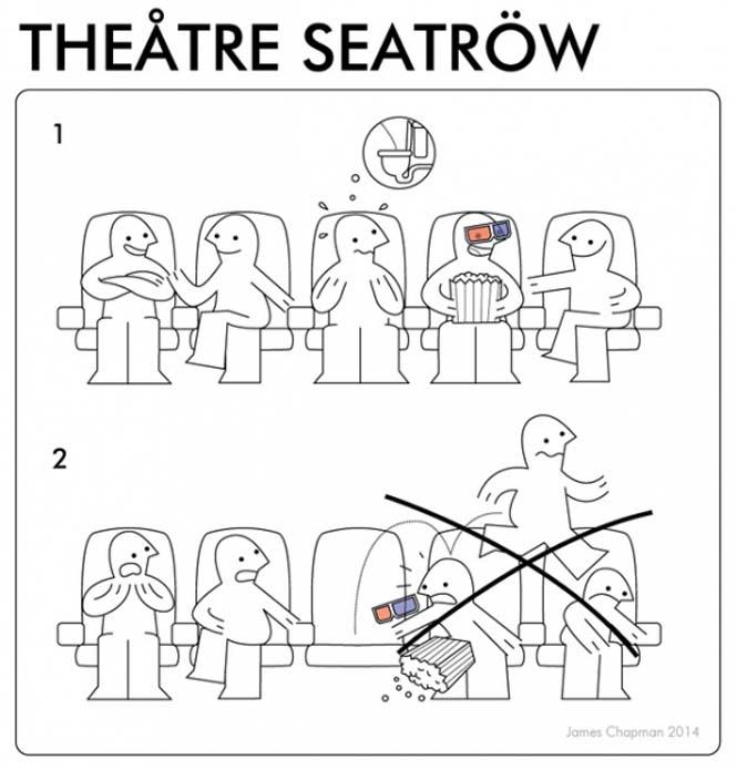 Οδηγίες τύπου IKEA για την πραγματική ζωή (2)