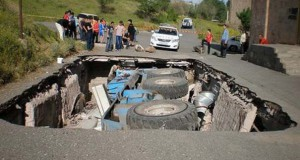 Ασυνήθιστα τροχαία ατυχήματα #25
