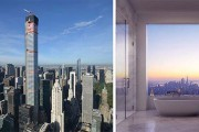 Penthouse αξίας 95 εκατομμυρίων δολαρίων σε ύψος 417 μέτρων (1)
