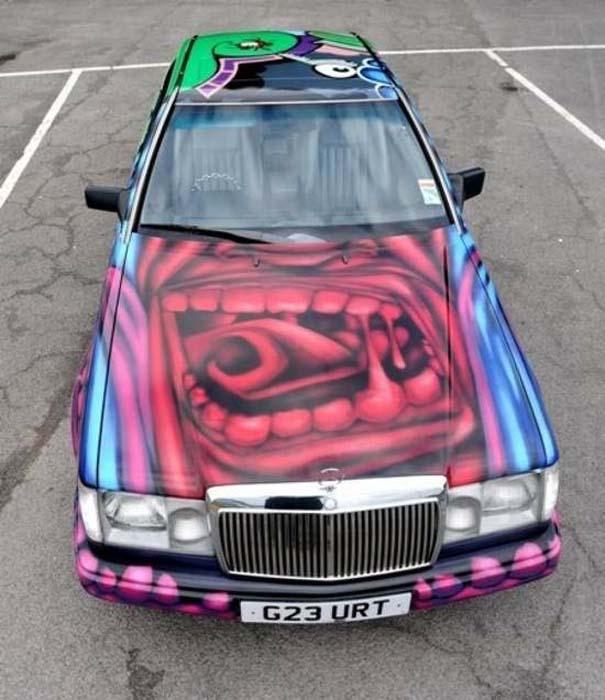 Περίεργα Αυτοκίνητα (19)