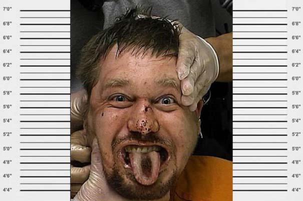 Οι πιο τραγικές φωτογραφίες συλληφθέντων (2)