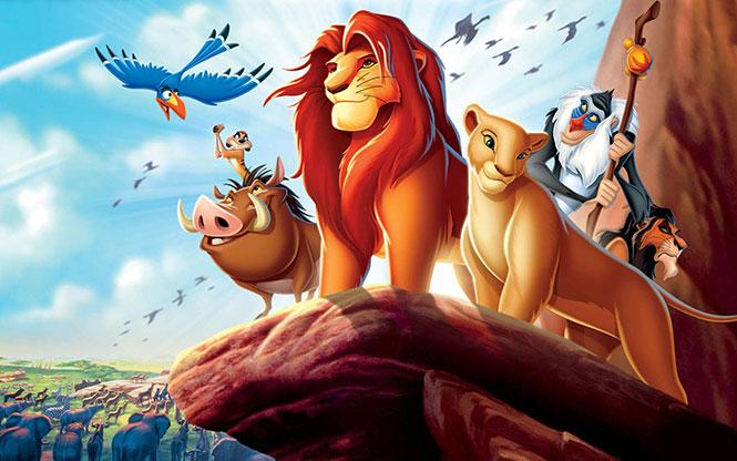 Πράγματα που ίσως δεν γνωρίζατε για την ταινία «Ο Βασιλιάς των Λιονταριών»