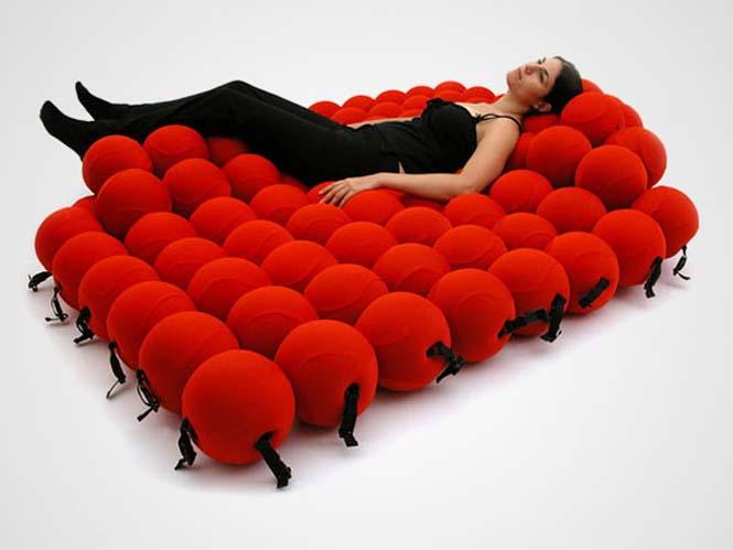 Πρωτότυπα και περίεργα κρεβάτια (7)