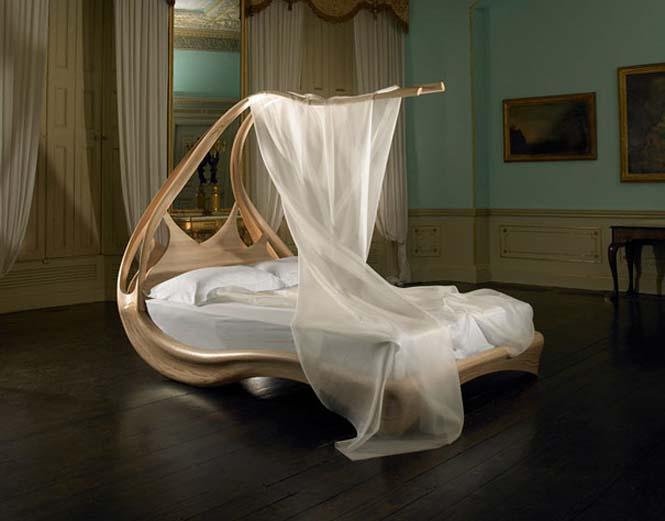 Πρωτότυπα και περίεργα κρεβάτια (11)