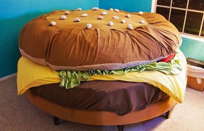 Πρωτότυπα και περίεργα κρεβάτια (20)