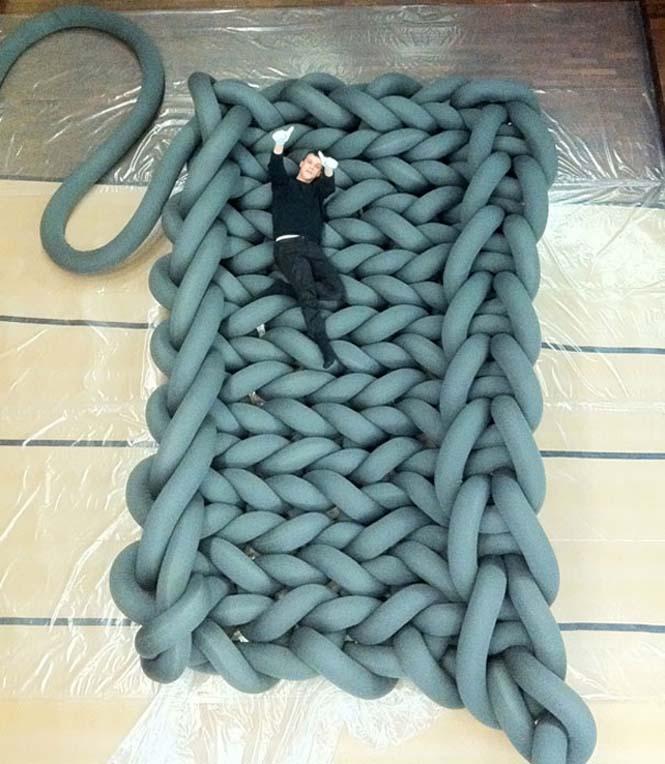 Πρωτότυπα και περίεργα κρεβάτια (27)