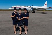 Μια πτήση με τις αερογραμμές της Βόρειας Κορέας (1)