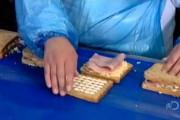 Πως φτιάχνονται τα συσκευασμένα σάντουιτς