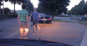 Πως να αντιμετωπίσεις έναν εξοργισμένο οδηγό (Video)