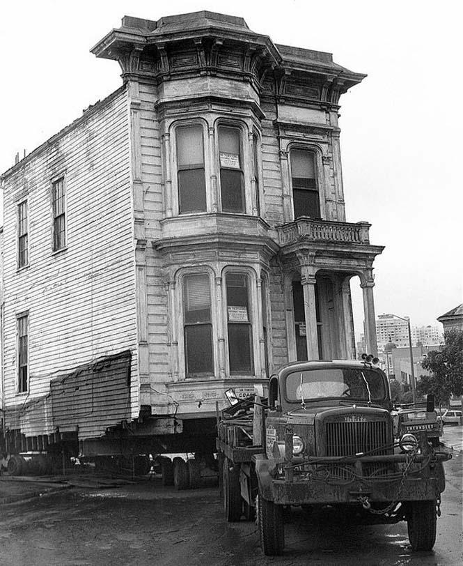 Πως χτίστηκε μια γειτονιά στο San Francisco το 1974 (2)
