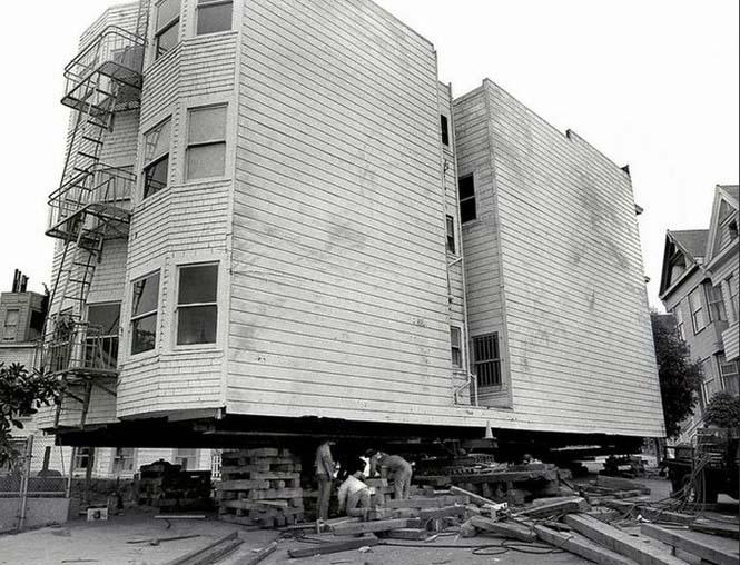Πως χτίστηκε μια γειτονιά στο San Francisco το 1974 (3)
