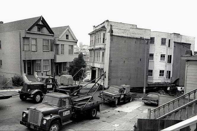 Πως χτίστηκε μια γειτονιά στο San Francisco το 1974 (4)