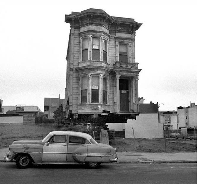 Πως χτίστηκε μια γειτονιά στο San Francisco το 1974 (6)
