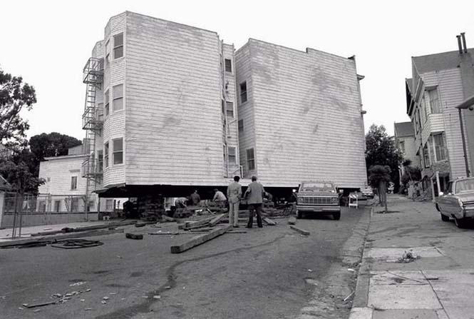 Πως χτίστηκε μια γειτονιά στο San Francisco το 1974 (7)