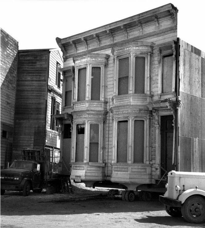 Πως χτίστηκε μια γειτονιά στο San Francisco το 1974 (8)
