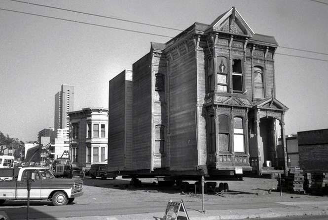 Πως χτίστηκε μια γειτονιά στο San Francisco το 1974 (9)