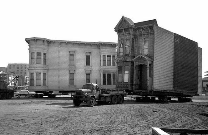 Πως χτίστηκε μια γειτονιά στο San Francisco το 1974 (10)