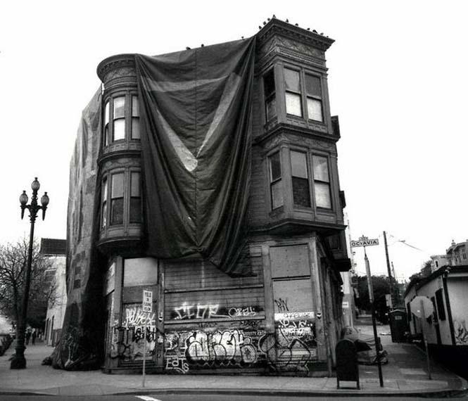 Πως χτίστηκε μια γειτονιά στο San Francisco το 1974 (11)