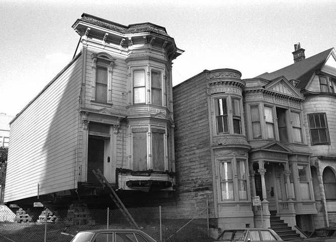 Πως χτίστηκε μια γειτονιά στο San Francisco το 1974 (13)