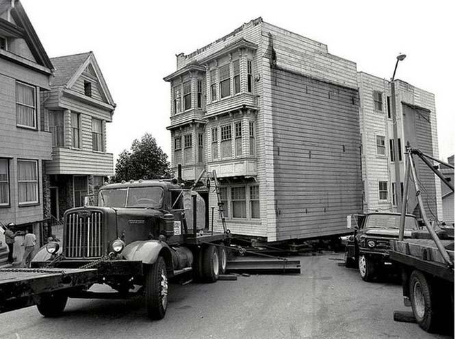 Πως χτίστηκε μια γειτονιά στο San Francisco το 1974 (14)