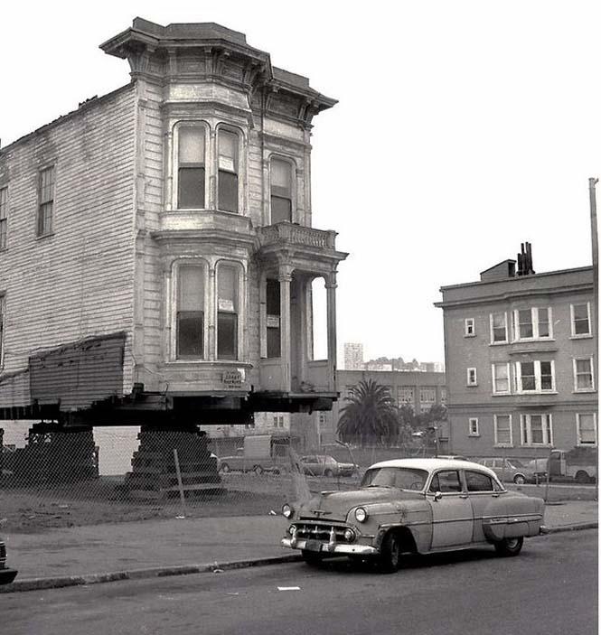 Πως χτίστηκε μια γειτονιά στο San Francisco το 1974 (15)