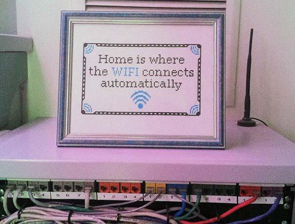 Στην εποχή του Wi-Fi (2)