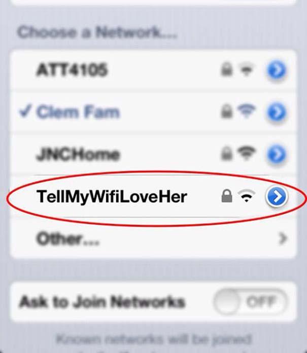Στην εποχή του Wi-Fi (6)