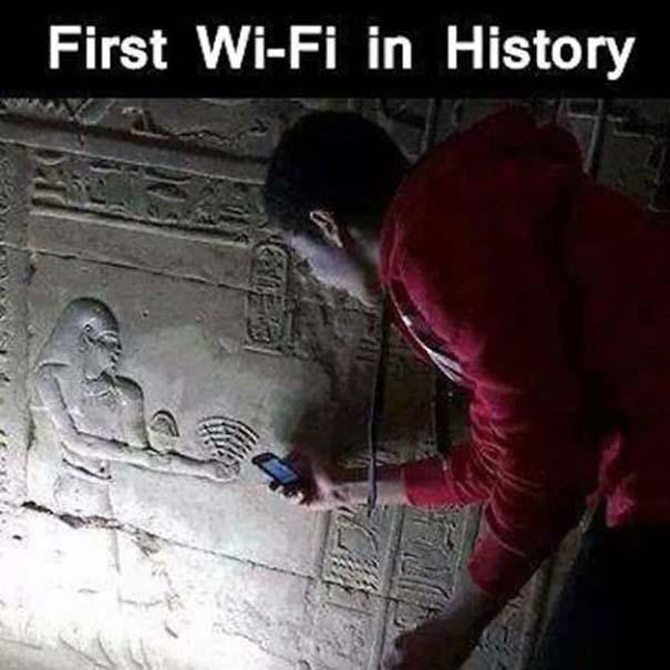 Στην εποχή του Wi-Fi (11)