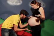 Αυτό το stop motion εγκυμοσύνης ανέβασε τον πήχη για τα επόμενα...