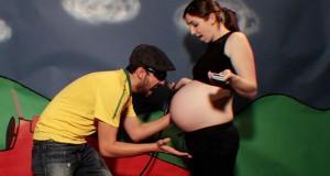 Αυτό το stop motion εγκυμοσύνης ανέβασε τον πήχη για τα επόμενα… (Video)