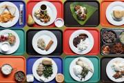 Σχολικά γεύματα απ' όλο τον κόσμο