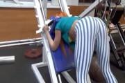 Τα πιο απίστευτα Fails στο γυμναστήριο