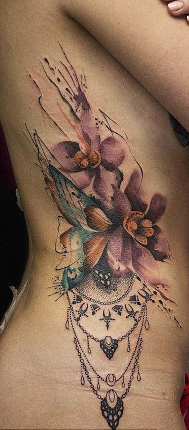 Το τατουάζ αυτής της γυναίκας ήταν έκπληξη... (12)