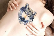 Τατουάζ που αποτελούν πηγή έμπνευσης