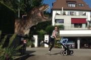 Οι θεότρελες φωτογραφίες μιας babysitter (3)