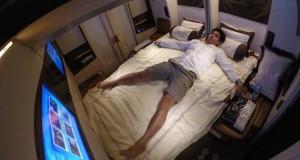 Ταξιδεύοντας με το αεροπορικό εισιτήριο των 23.000 δολαρίων