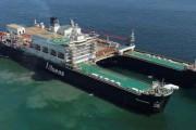 Το νέο μεγαλύτερο πλοίο στον κόσμο (1)