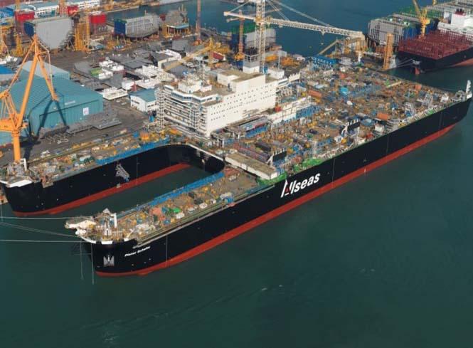 Το νέο μεγαλύτερο πλοίο στον κόσμο (3)