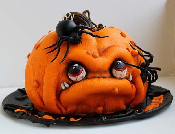 Τούρτες Halloween (1)