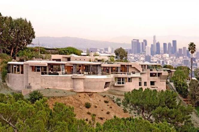 Υπερπολυτελές εργένικο σπίτι στο Λος Άντζελες (1)