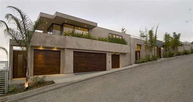 Υπερπολυτελές εργένικο σπίτι στο Λος Άντζελες (9)