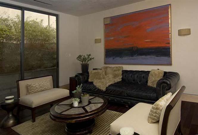 Υπερπολυτελές εργένικο σπίτι στο Λος Άντζελες (10)