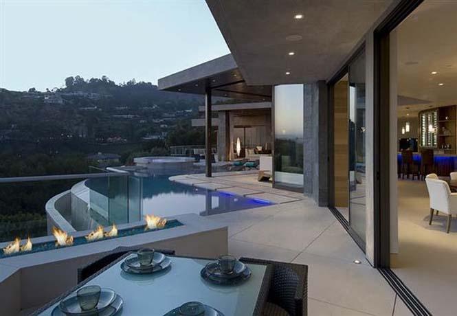 Υπερπολυτελές εργένικο σπίτι στο Λος Άντζελες (27)
