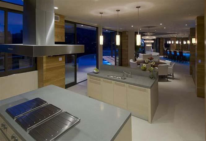 Υπερπολυτελές εργένικο σπίτι στο Λος Άντζελες (30)